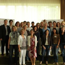 Business Women School 2011 - 