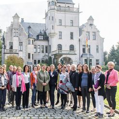 Executive Training September 2017: 