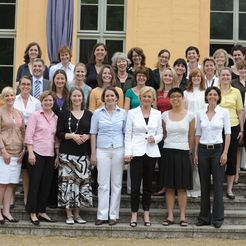 Business Women School 2009