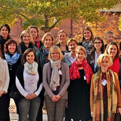 Executive Training Okt. 2013: 