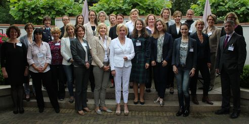Executive Training Juni 2016: 