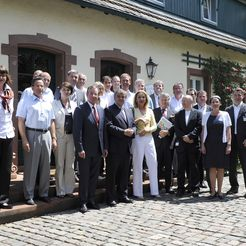 Business Summer School 2009 - 