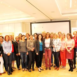 Executive Training Okt. 2014: 