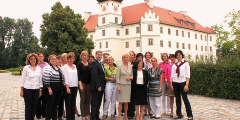 Executive Training 2012: 