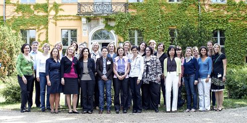 Business Women School 2011