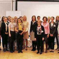 Executive Training April 2016: 