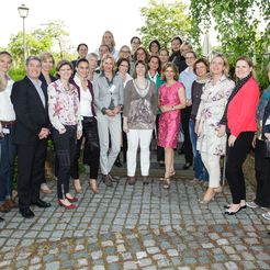Executive Training Juni 2013: